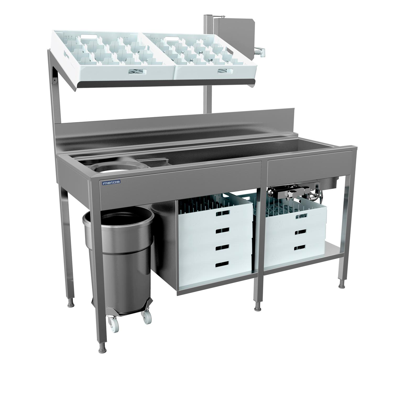 For forvaskemaskiner