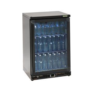 Maxiglass barkjøleskap