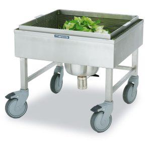 Salatskyllevogner